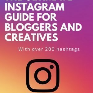 Instagram Guide hashtags grow your following fast