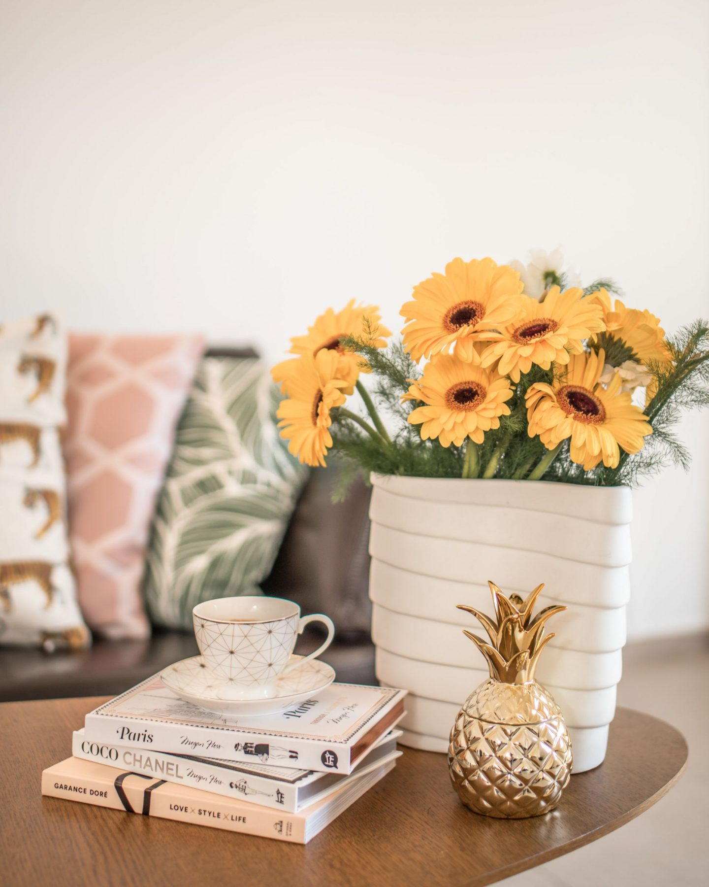 Make your Home Feel like a Sanctuary with These Top Tips